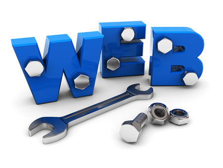 Online Applications Web Site Design from Websmiths