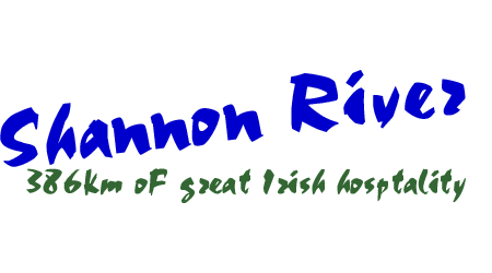Shannon River Boat Hire are clients of websmiths web design